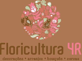 Floricultura 4R | Arranjos, Buquês de Flores, Coroas Fúnebres, Decorações e Presentes