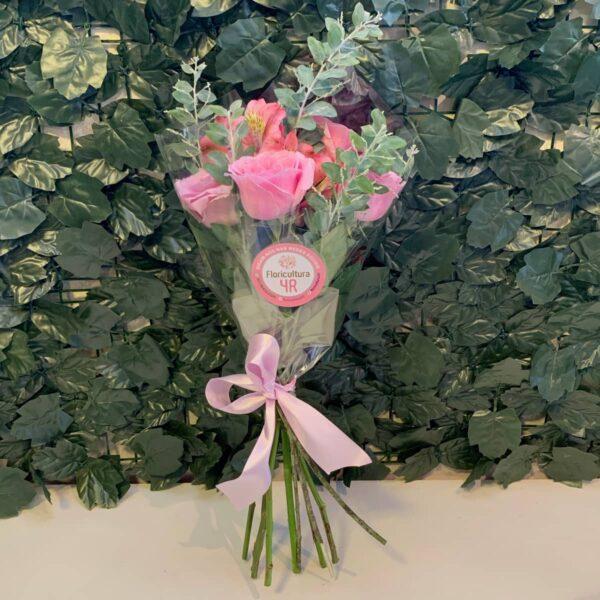 Rosas do Amor Floricultura 4R